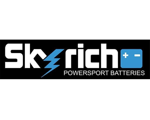 SKYRICH LITHIUM ION BATTERY